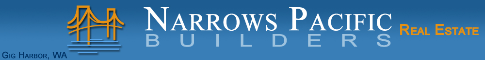 Narrows Pacific Builders - Gig Harbor, WA